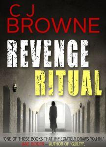 Revenge Ritual Cover